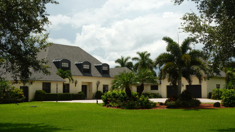 Miami Roofing Company Our Works Rainbow Roofing