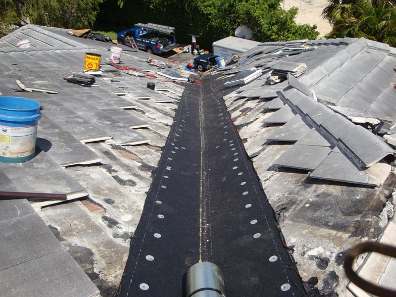 Miami Roof Repair Rainbow Roofing