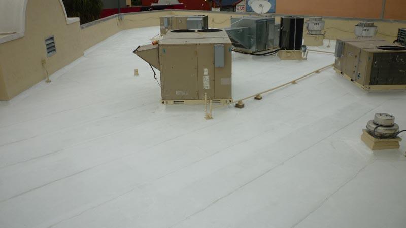 Miami Watherproofing Service Rainbow Roofing